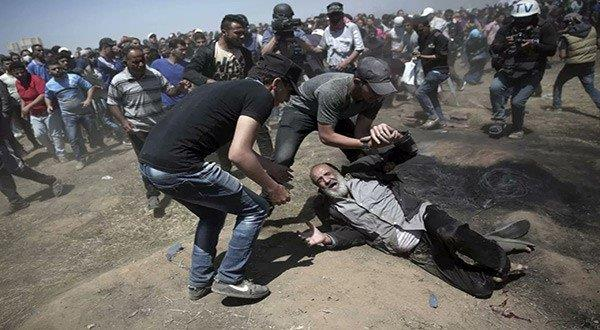 Gaza: Crime Without Punishment