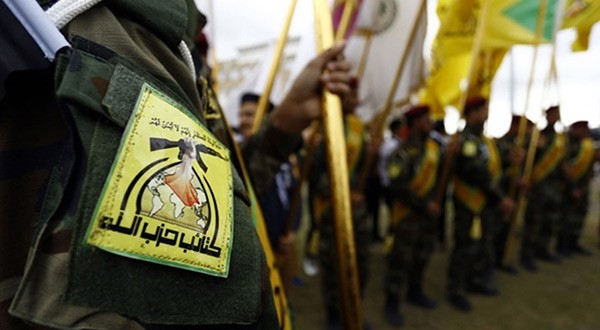 PMU: Confrontation with US Troops Can Happen At Any Moment