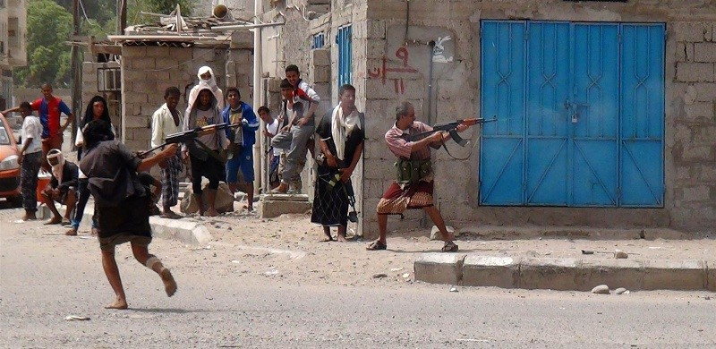 What Is Fueling Clashes in Yemen's Aden?