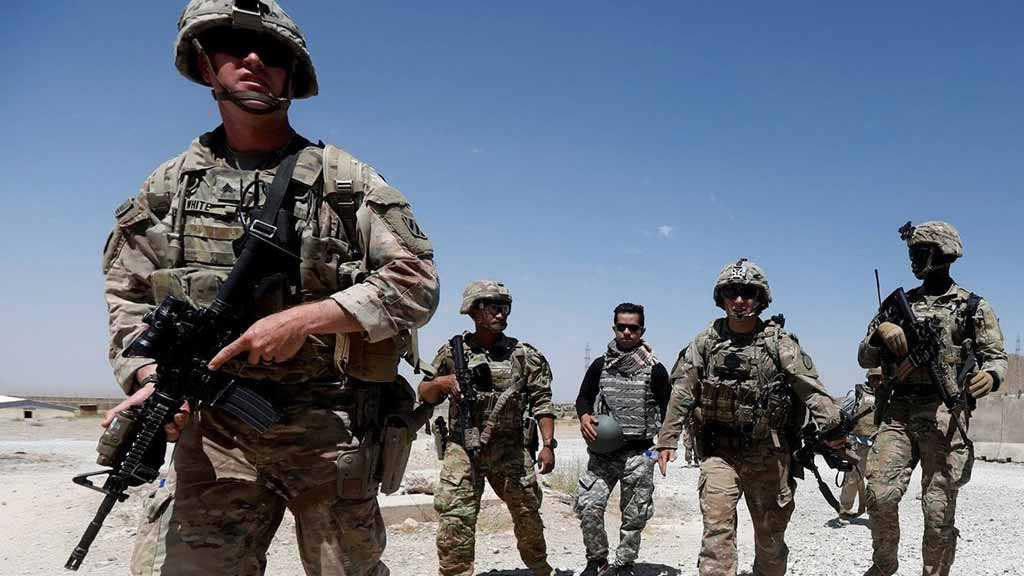 Iran Blacklists US forces in West Asia Region