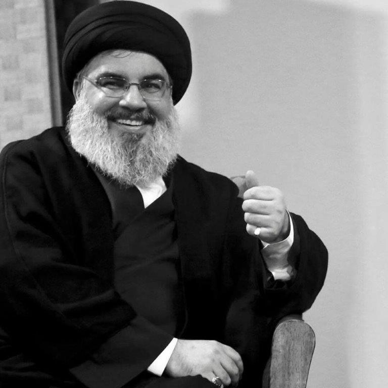 "Sayyed Nasrallah to the ""Israelis"": Wait Our Response, Your Drones will Be Downed in Our Skies"