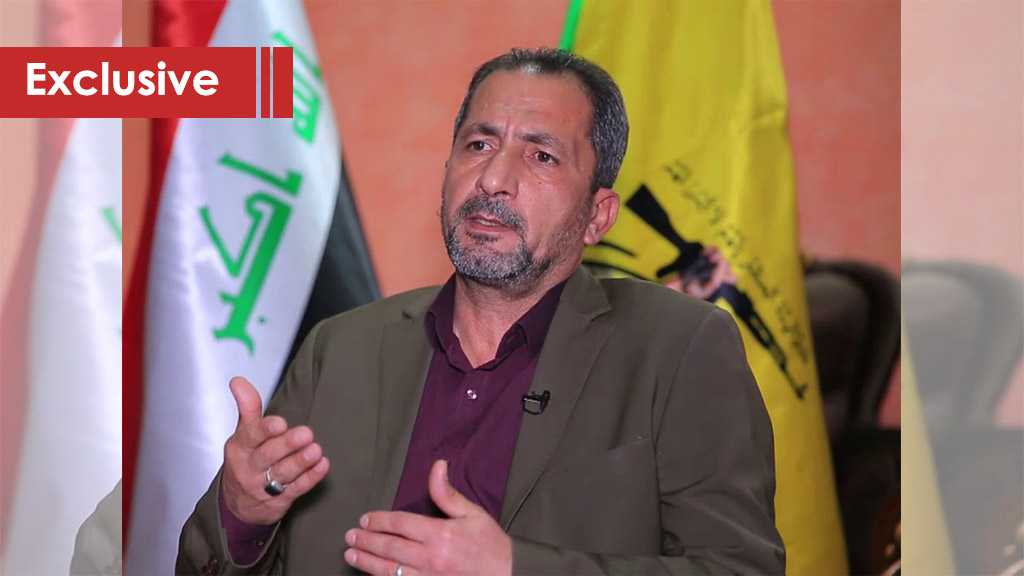 Had They Wanted to Save their Prestige, US Troops Would Better Withdraw from Iraq: Hezbollah Brigades