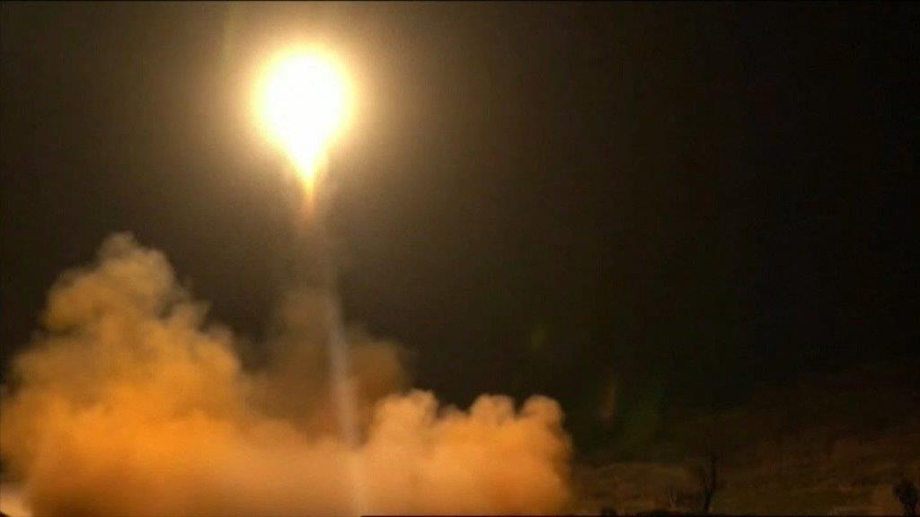 Iran's Harsh Revenge… Readings and Initial Outcomes